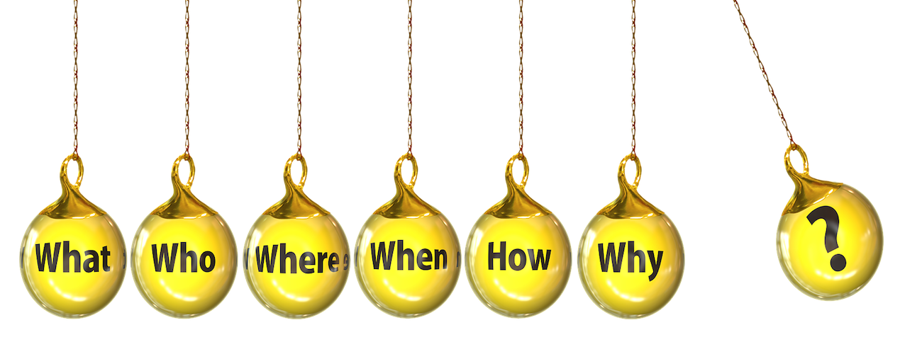 who-where-when-how-we answer